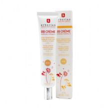Erborian BB-крем «Абсолютная чистота» 5 в 1 тон Нюд (Натуральный беж) SPF 20 BB Cream «Total Sheer» Makeup - Care Face Cream (45 мл)