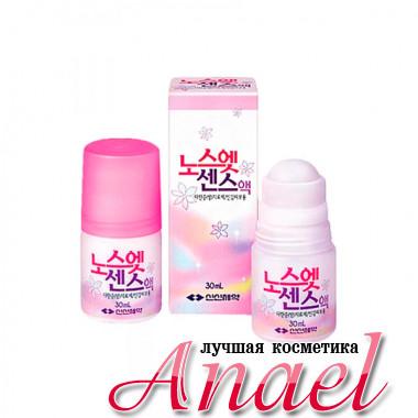 No Sweat No Stress Лечебный дезодорант против потливости для чувствительной кожи (30 мл)