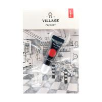 Village 11 Factory Тинт для губ и румяна тон Персиковый Real Fit Lip & Cheek Peach (12 гр)