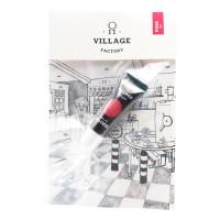 Village 11 Factory Тинт для губ и румяна тон Розовый Real Fit Lip & Cheek Pink (12 гр)