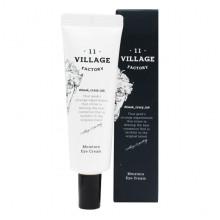 Village 11 Factory Увлажняющий крем для контура глаз Geek Crazy Lab Moisture Eye Cream (30 мл)