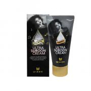 Mizon Гиалуроновый увлажняющий крем против морщин Hyaluronic Ultra Suboon Cream (45 мл)