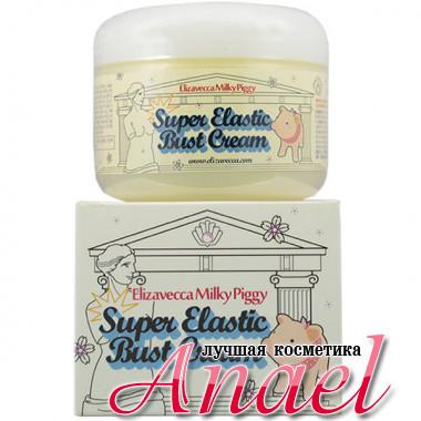 Elizavecca Крем для бюста «Супер эластик» Super Elastic Bust Cream (100 мл)