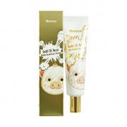 Elizavecca Крем для кожи вокруг глаз «Белая бомба» с коллоидным золотом и фильтратом ласточкиного гнезда Gold CF Nest White Bomb Eye Cream (30 мл)