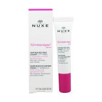 Nuxe Крем Нирванеск для контура глаз против первых мимических морщин Nirvanesque 1st Wrinkles Smoothing Eye Contour Cream (15 мл)