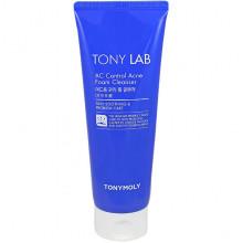 Tonymoly Пенка очищающая против акне AC Control Acne Cleansing Foam (150 мл)