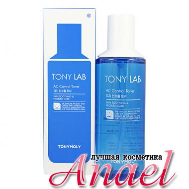 Tonymoly Тонер  против акне AC Control Toner (180 мл)