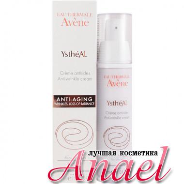 Avene Крем Истеаль против первых морщин Ystheal Anti-Wrinkle Cream (30 мл)