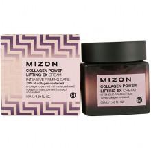 Mizon Подтягивающий крем  «Сила коллагена» Collagen Power Lifting EX Cream (50 мл)