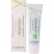 A-Derma Восстанавливающий крем Дермалибур+ с сульфатами меди и цинка против раздражения Dermalibour+ Repairing Cream (50 мл)
