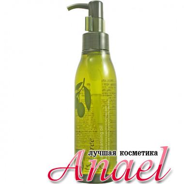 Innisfree Гидрофильное масло с натуральным маслом оливы Olive Real Cleansing Oil (150 мл)