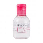 Bioderma Мицеллярная вода Сенсибио для чувствительной кожи Sensibio H2O (100 мл)