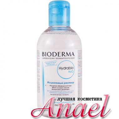 Bioderma Мицеллярная вода Гидрабио Hydrabio H2O для обезвоженной кожи (250 мл)