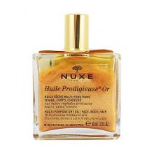 Nuxe Многофункциональное сухое мерцающее (золотое) масло Huile Prodigieuse  (50 мл)