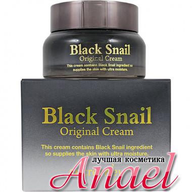 Secret Key Крем с экстрактом черной улитки Black Snail Original Cream (50 гр)