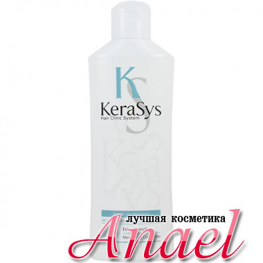 KeraSys Увлажняющий кондиционер для сухих волос Extra-Strength Moisturizing Conditioner (180мл)