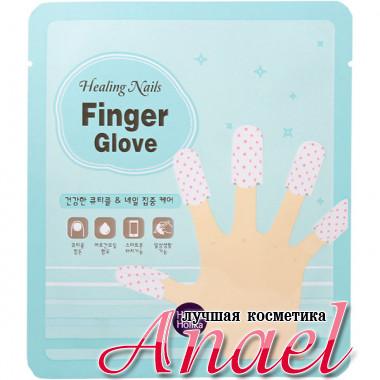 Holika Holika Лечебные напальчники для ногтей Healing Nails Finger Glove (10 шт)