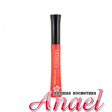 Deoproce Блеск для губ премиум класса Premium Color Lip Gloss Тон 16 (10 мл)