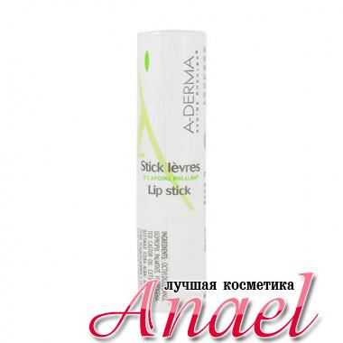 A-Derma Гигиеническая помада-бальзам для губ  Lip Stick (4 гр)